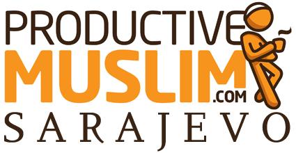 Productive Muslim Sarajevo