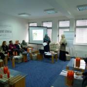 U Centru za lično i profesionalno usavršavanje održan seminar o temi
