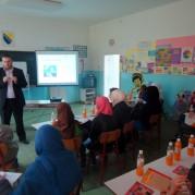 U Tuzli održan seminar za jetime o temi