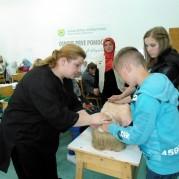 U Zenici održan seminar o osnovama prve pomoći