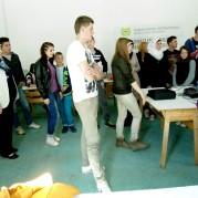 """U Zenici odran seminar za djecu i mlade o temi """"Koraci izgradnje povjerenja sa drugima"""""""