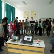 """Jednodnevni seminar """"Mladi i ovisnost""""  održan u Zenici"""