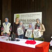 U Zavidovićima održan seminar za jetime o temi
