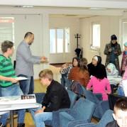 U Cazinu održan seminar o novinarstvu