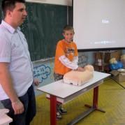 U Tuzli održan seminar o osnovama prve pomoći za djecu bez jednog ili oba roditelja