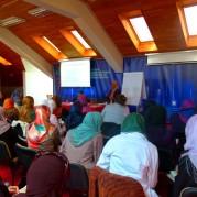 "CLPU organizovao ""The Productive Muslimah Lifestyle"" seminar"