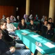 """U Zavidovićima održan jednodnevni seminar o temi """"Medicina i islam o porocima duhana, alkohola i droge"""""""
