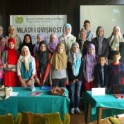 U Zavidovićima održan seminar za djecu i mlade o temi