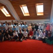 Treneri CLPU-a održali trening seminare za studente i omladinu