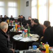 U  Bihaću održan seminar za imame i muallime o temi