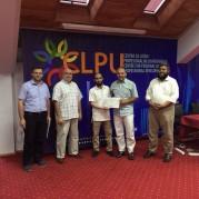 Održan peti seminar za trenere i saradnike