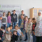 U Mostaru održan seminar o osnovama prve pomoći