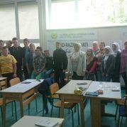 """Seminar """"Kako razmišljati"""" u Tuzli"""