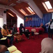 """Centar za lično i profesionalno usavršavanje u sklopu programa """"MAK"""" organizirao seminar """"Moj svijet izvrsnosti"""""""