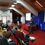 Seminar za aktiviste Mreže mladih Muftijstva travničkog