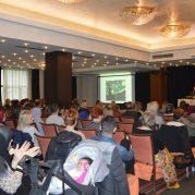 CLPU prijatelj projekta na premijum treningu sa dr. Rankom Rajovićem