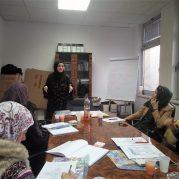 Autorski edukativni program trenerica Centra