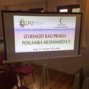 CLPU organizovao seminar u Konjicu